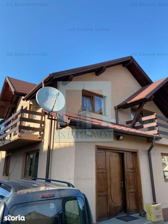 0% COMISION-Casa/Villa,500 Mp Teren -zona Sanpetru(Brasov)