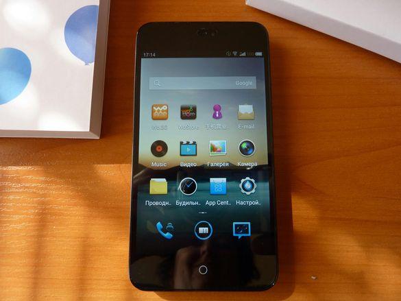 Продавам смартфон Meizu mx2