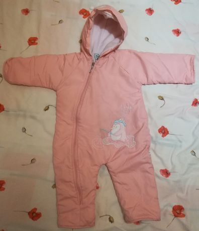 Бебешки космонавт