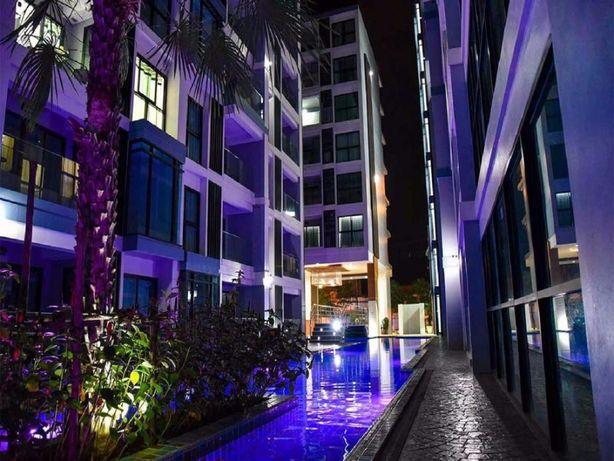Аренда двух-комнатной квартиры в Паттайе (Тайланд)