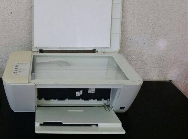 Inprimanta - HP - 1510 - scanner - copiator