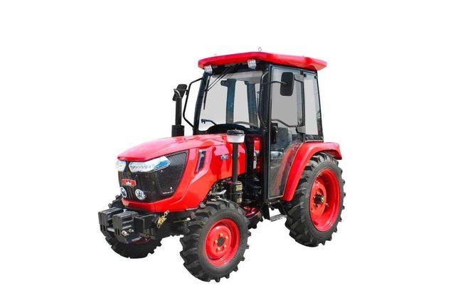 Tractor KONIG 50 CP cu cabina