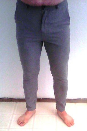 Skinny Chino Trousers от Zara