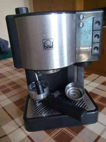 кафе машина за еспресо BRIEL