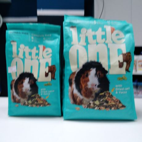 "Корм для морских свинок ""Little one"""