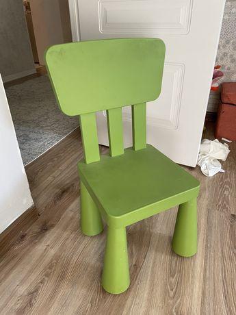 Стульчик IKEA