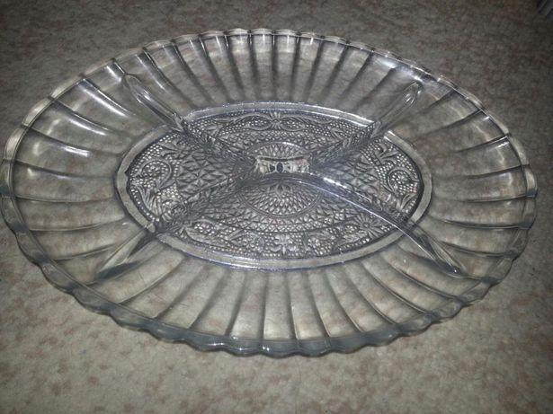 Тарелочки под сухофрукты