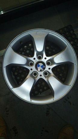 4 лети джанти BMW X3, модел 204 + 3 гуми