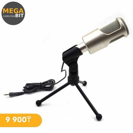 Микрофон конденсаторный. Магазин MEGABIT.