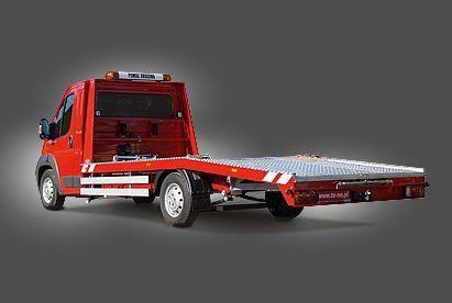 Tractari non-stop si transport vehicule RAR