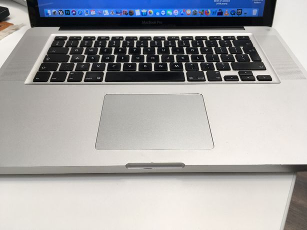MacBook Pro, 15 inch, baterie noua, mid 2012, i7, 2,3 Ghz, 16 GB DDR3