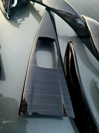 Trim trimuri ornamente BMW seria 3 F30 F31 F34 luxury line