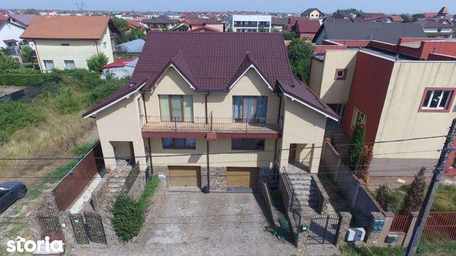 1/2 Duplex cu CF individual in Mosnita Noua cartier Europa
