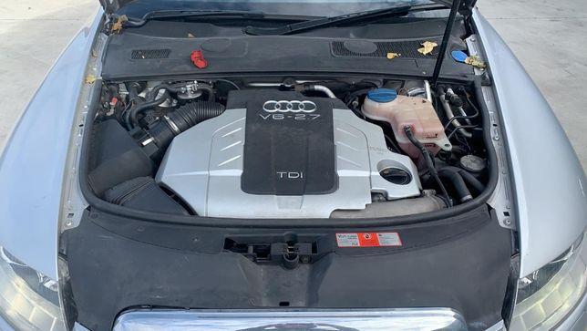Capac motor vas lichid parbriz Audi A6 2.7 TDI CAN CANA si alte piese