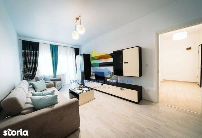 Tatarasi, zona Piata Doi Baieti, apartament 1 camera, decomandat
