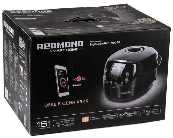Redmond m903s skyCooker