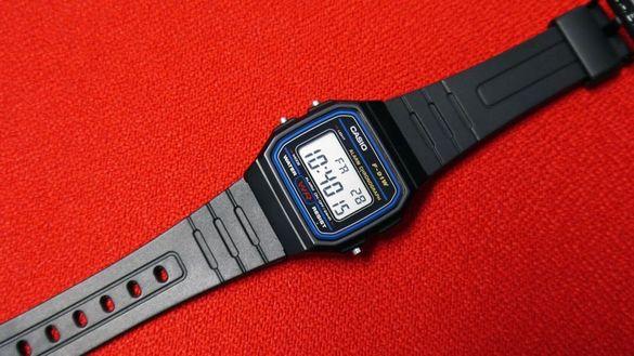 !Нови Часовници Casio F-91W