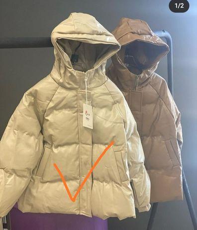 Куртка ЭКО кожа на 42/44/46