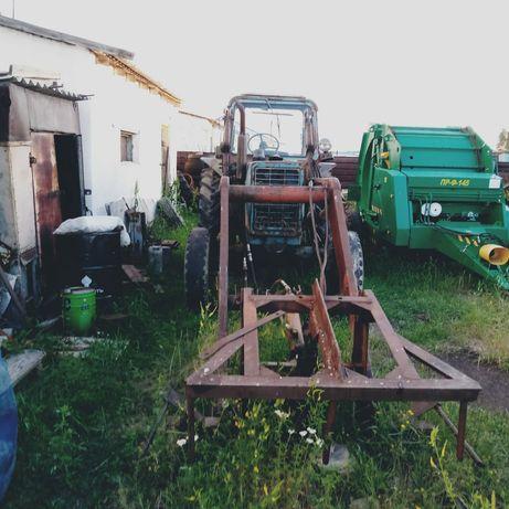 Трактор мтз 80 сатылады