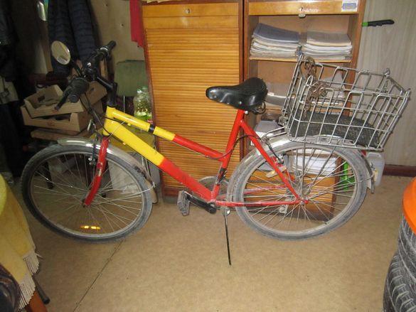 Велосипед 26 инча