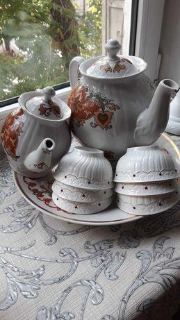 Чайный набор (производство СССР)