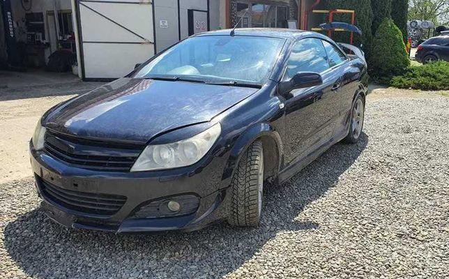 Dezmembram Opel Astra H cabrio 2009 1.8 benzina Z18XER