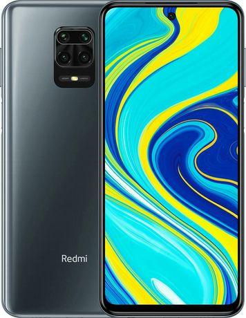 Новый xiaomi redmi note 9 3/64 гб
