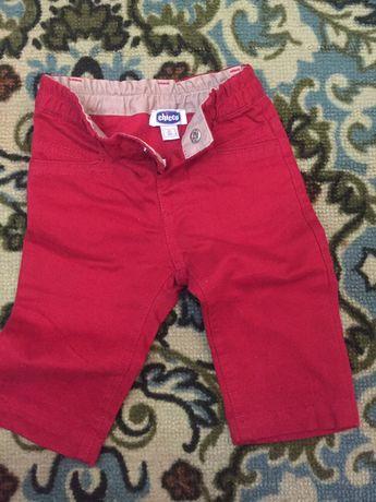 Модные штаны Чико для Малыша
