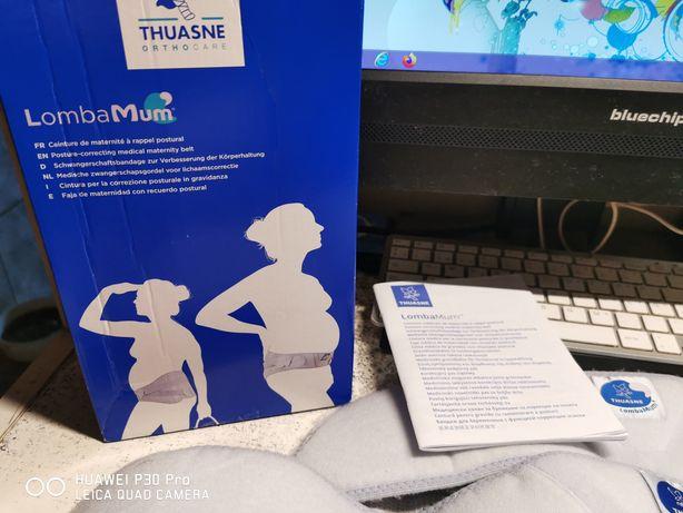 Centură ajutătoare pentru gravide Thuasne LombaMum