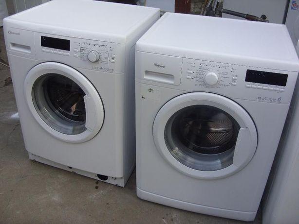 masina de spalat whirpool 6 kg