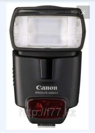 Фотовспышка Canon Speedlite430EXII