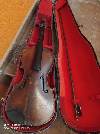 цигулка майсторска йан баста 1900 година