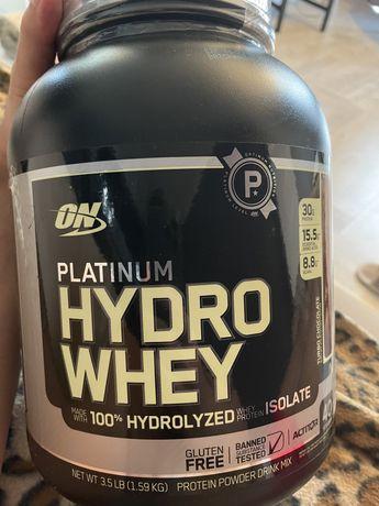 Протеин Whey платинум