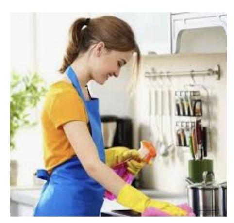 Уборка квартиры и дома котежни уборка