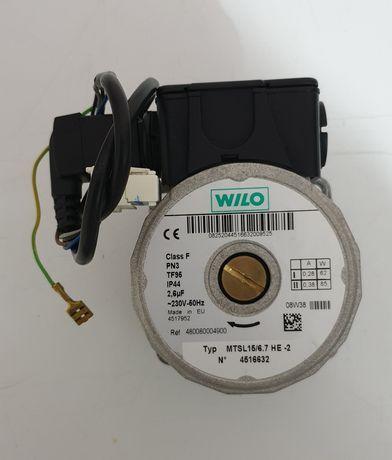 Pompa Recirculare Apa Centrala termica Ariston Wilo MTSL 15/6.7 HE-2
