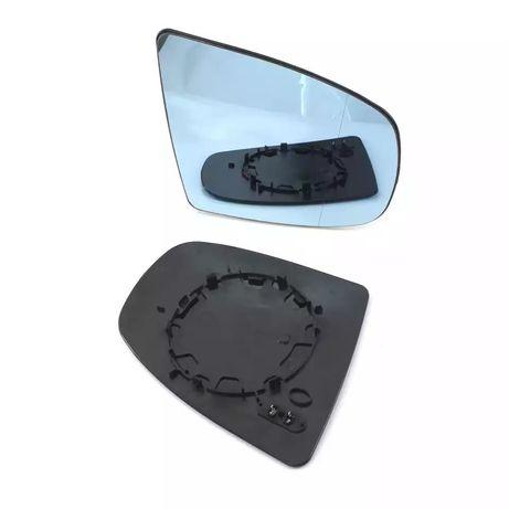 Стъкло за огледало Bmw X5 X6 e70 e71 тонирано асферично ляво/дясно