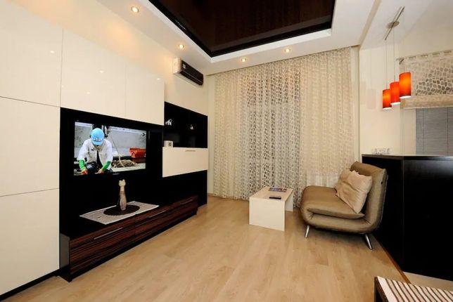 2-комнатная Квартира посуточно в ЖК Тау Самал рядом с ТРЦ Мега