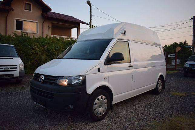 Ambulanta VW Transporter 2014 4Motion