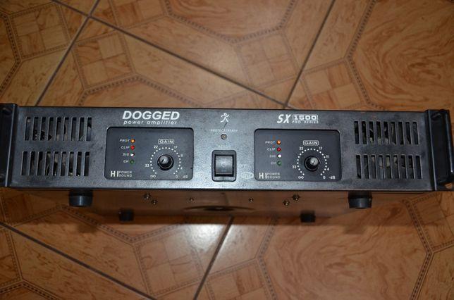 Statie DODGED SX1500