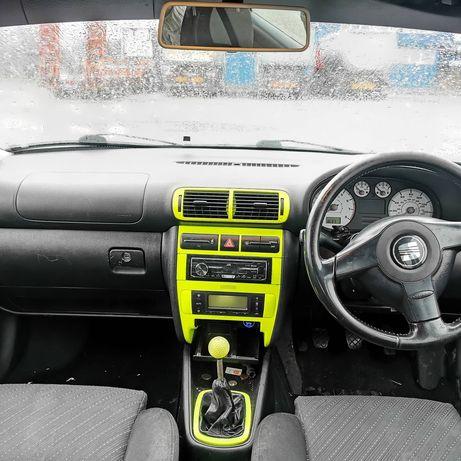 Seat leon 1.8T na chasti/ сеат леон 1.8Т на части гр. Стара Загора - image 9