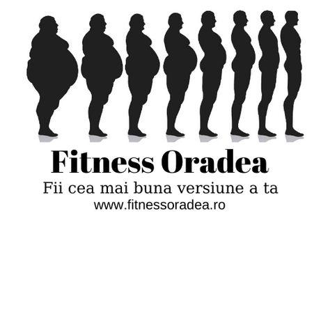 Antrenor personal Oradea (slabire, crestere in masa musculara)