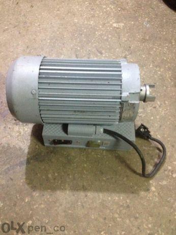 Монофазен електродвигател