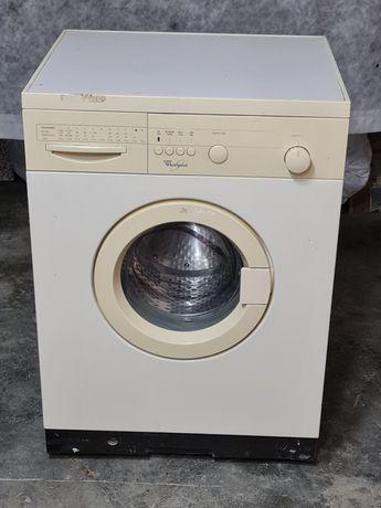 Masina de spălat  Whirpool  5 kg - 1000 turații