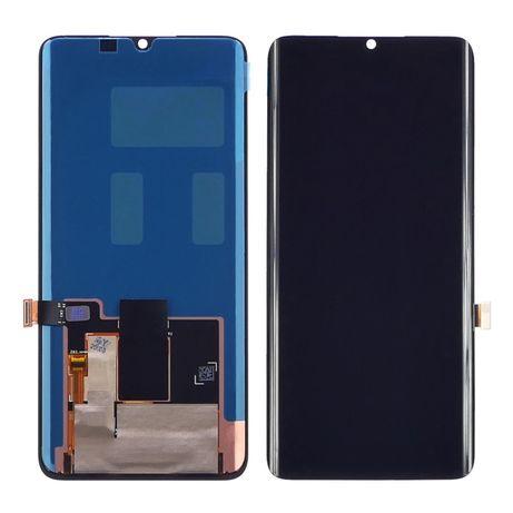 Дисплей для Xiaomi Mi Note 10/Mi Note 10 Lite/Mi Note 10 Pro