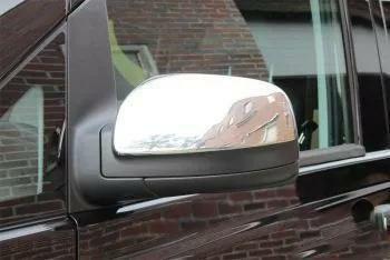 Capace oglinzi metal compatibile Mercedes Vito 2010-2014