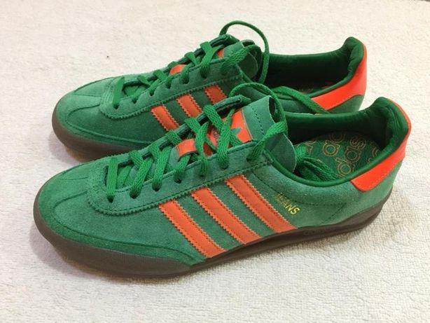 Adidasi Originali Adidas JEANS 100% Autentici, Noi 37 1/3