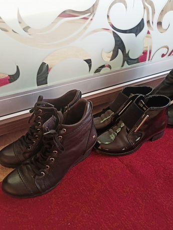 Весенняя распродажа обуви в отличном состоянии!