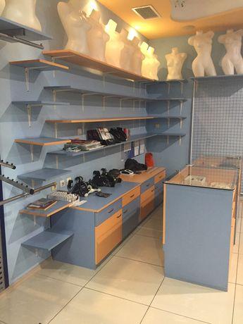 Оборудване за магазин