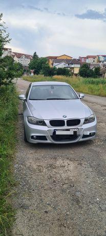 Vând BMW e90 318d m sport