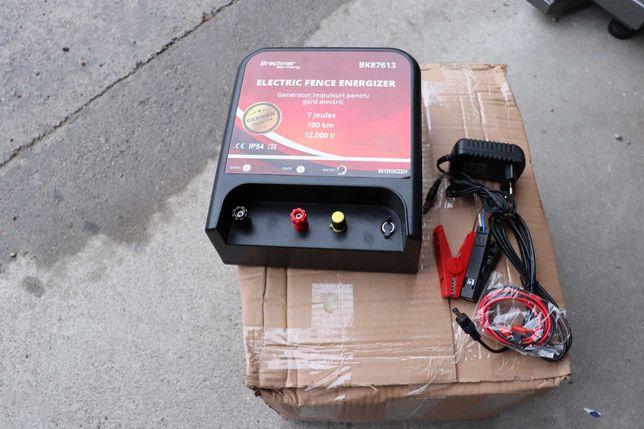 Generator impulsuri DC 220V/AC 12V, 7 Joule gard electric